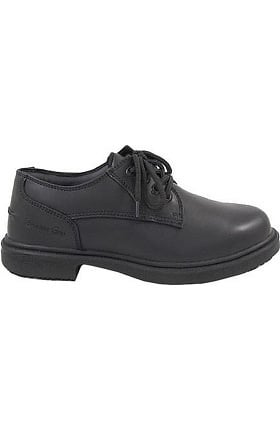 Genuine Grip Men's Oxford Work Shoe