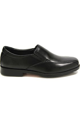 Genuine Grip Men's Slip-on Dress Shoe