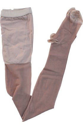 Global Health Women's 15-20 mmHg Graduated Compression Total Support Sheer Pantyhose