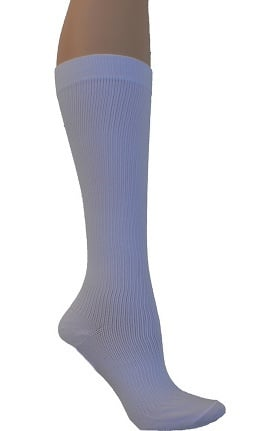 Clearance Global Health Men's 15-20 mmHg Total Support Cotton Knee High Socks