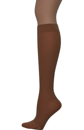 Clearance Global Health Unisex 15-20 mmHg Total Support Surgical Knee High Stockings