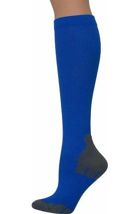 Clearance Global Health Unisex 15-20 mmHg Athletic Performance Socks