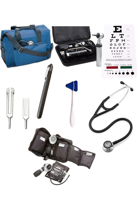REQUIRED allheart Physical Diagnostic Student Kit