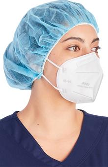allheart KN95 Face Respirator Box of 10