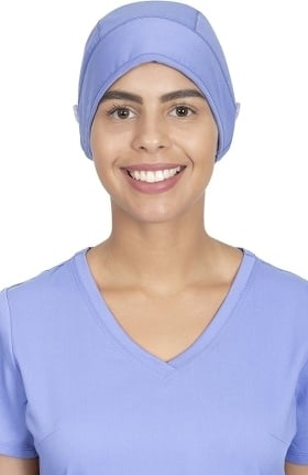 Healing Hands Unisex Sawyer Solid Scrub Hat