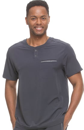 HH360 by Healing Hands Men's Shawn Henley Top