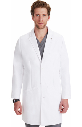 Lab Coats by Healing Hands Men's Lyndon Lab Coat