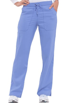 Clearance Purple Label by Healing Hands Women's Tiffany Cargo Scrub Pant