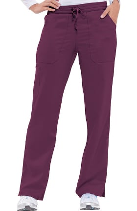 Clearance Purple Label Classic Fit by Healing Hands Women's Tiffany Cargo Scrub Pant