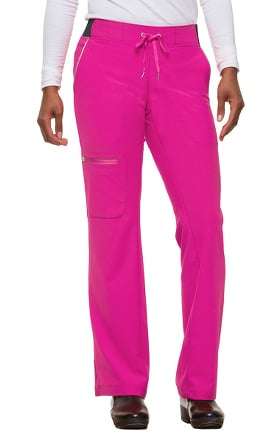 Clearance HH360 by Healing Hands Women's Nisha Yoga Waistband Pant