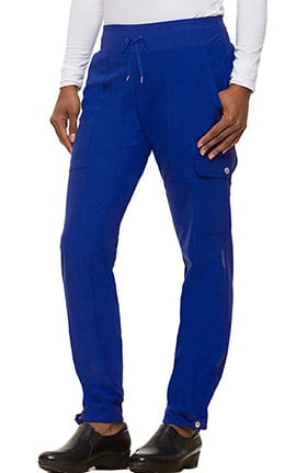 Clearance HH360 by Healing Hands Women's Nikki Convertible Jogger Scrub Pant