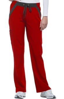Performance Sport by Healing Hands Women's Raquel Drawstring Cargo Pant