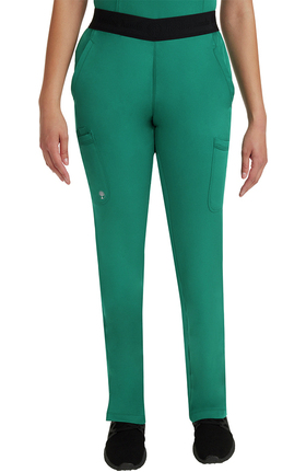 HH Works by Healing Hands Women's Rachel Straight Leg Pant