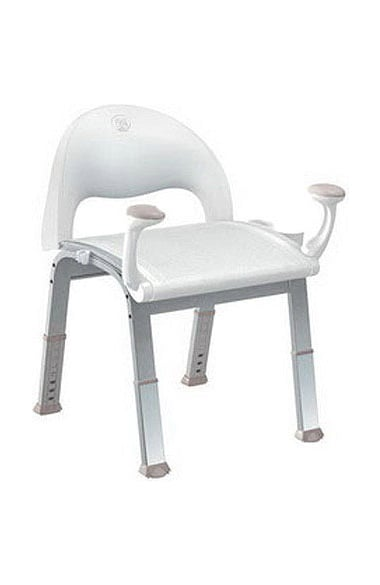 Tremendous Moen Premium Shower Chair Adjustable 15 21 400Lb Gmtry Best Dining Table And Chair Ideas Images Gmtryco