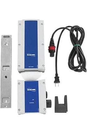 Reliant Battery Charger Kit 24V DC For Patient and Stand-Up Lifts