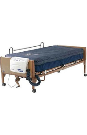 "Professional Medical Imports microAIR Alternating Pressure Mattress 36"" Width x 80"" Length x 10"" Height"