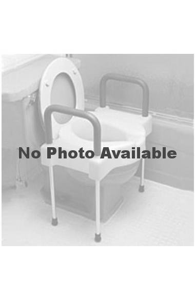 Fantastic Extra Wide Tall Ette Elevated Toilet Seat With Aluminum Legs Beatyapartments Chair Design Images Beatyapartmentscom