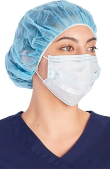 allheart 3 Ply Medical Face Mask Box of 50