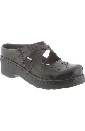 Klogs Women's Carolina Crisscross Nursing Shoe