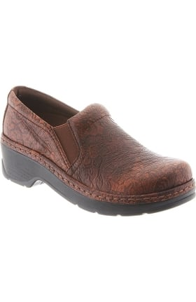 Newport by Klogs Footwear Unisex Naples Nursing Clog