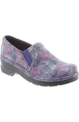 Newport by Klogs Footwear Unisex Naples Nursing Shoe