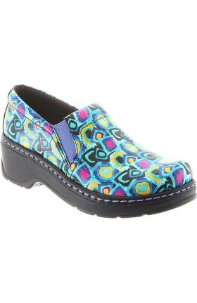 Newport by Klogs Footwear Unisex Naples Nursing Shoe