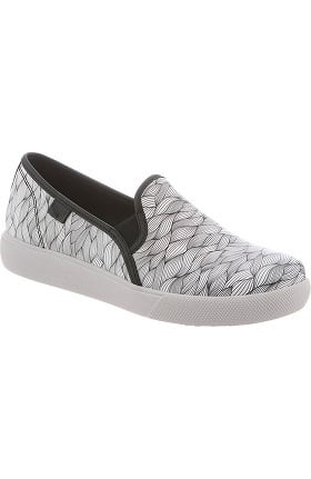Clearance Klogs Footwear Women's Reyes Slip-On Napa Shoe