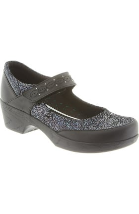 Klogs Footwear Women's Silverton Mary Jane Clog