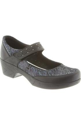 Klogs Footwear Women's Silverton Mary Jane Clog