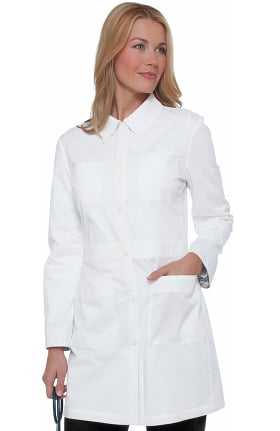 "koi Classics Women's Rebecca 34⅛"" Lab Coat"