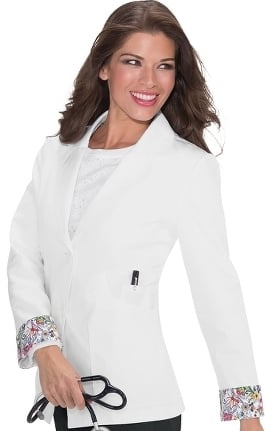 koi Classics Women's Macie Lab Coat