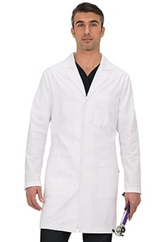 """koi Classics Unisex Riley 38"""" Lab Coat"""