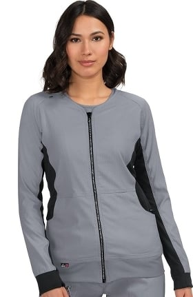 Clearance koi Lite Women's Clarity Solid Scrub Jacket