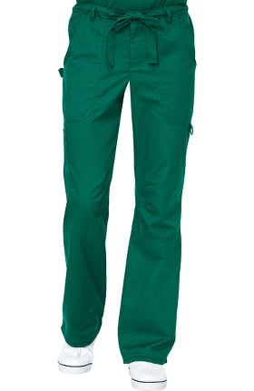 koi Classics Men's James Zipper Fly Scrub Pants