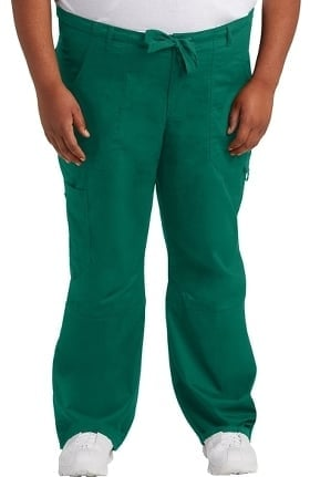 koi Classics Men's James Zipper Fly Scrub Pants