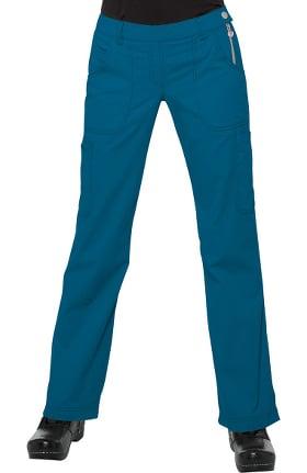 Clearance koi Classics Women's Sara Flat Front Flared Scrub Pants
