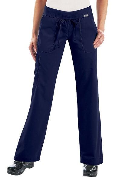 5dc13c4cb7c koi Comfort Women's Morgan Yoga Style Scrub Pant | allheart.com