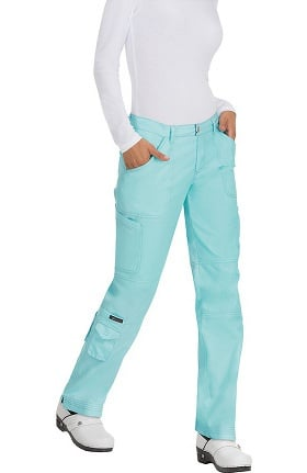 Clearance koi Stretch Women's Jada 10 Pkt Scrub Pant