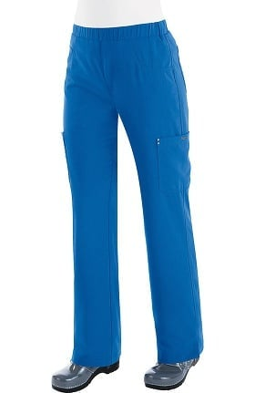 Clearance koi Sapphire Women's Lilian High Waist Scrub Pants