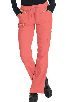 koi Lite Women's Limited Edition Peace Scrub Pant
