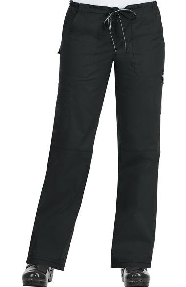 460f7861d68 koi Stretch Women's Lindsey 3.0 Drawstring Cargo Scrub Pant ...