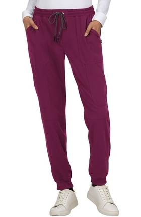 koi Next Gen Women's Good Vibe Jogger Solid Pant