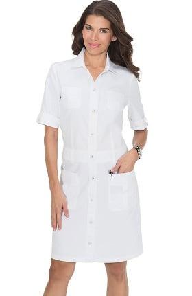 koi Classics Women's Alexandra Scrub Dress