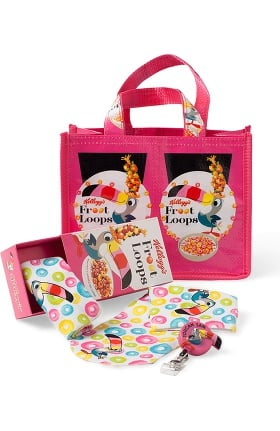 Clearance koi Accessories Kellogg's® Accessories Kit