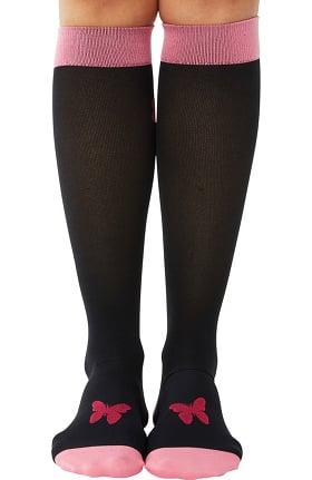 koi Accessories Women's 8-15 mmHg Compression Socks