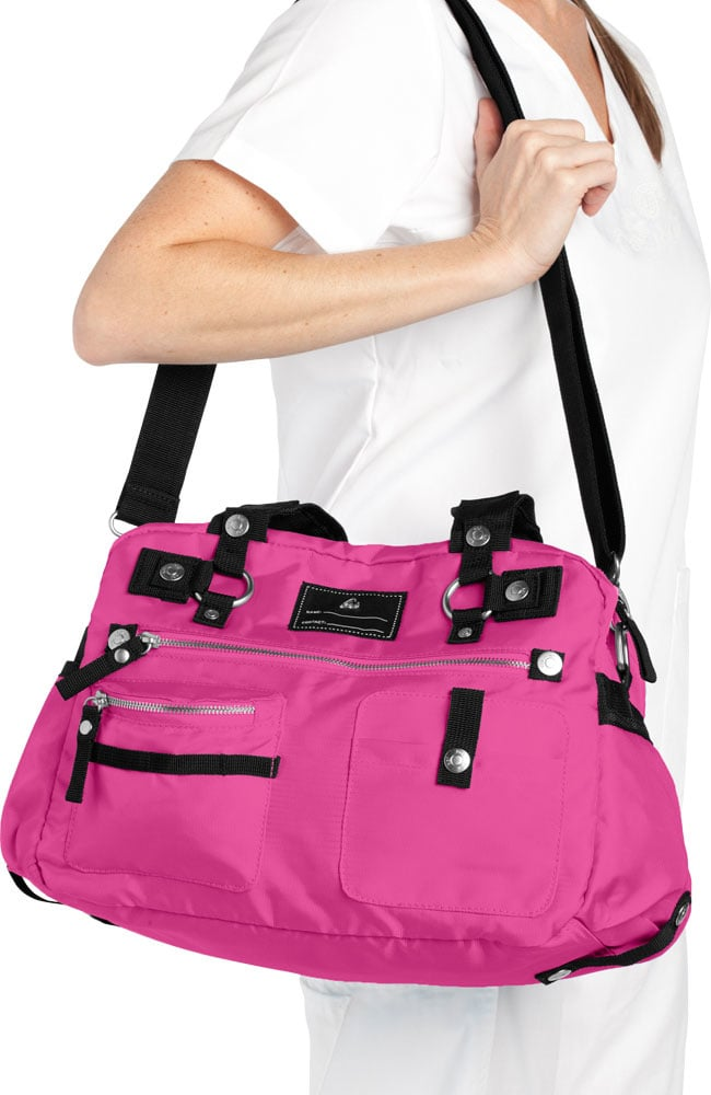 Women S Multi Pocket Utility Bag