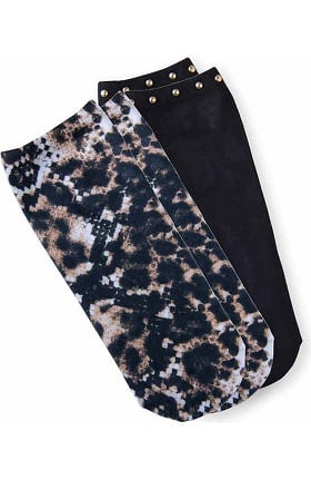 Clearance koi Accessories Women's Socks 2 Pack