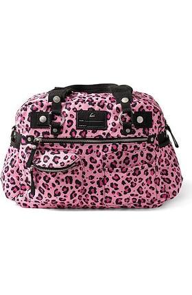 koi Accessories Women's Cheetah Print Utility Bag