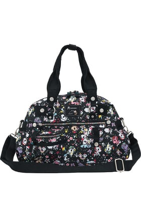 koi by Tokidoki Women's Print Utility Bag