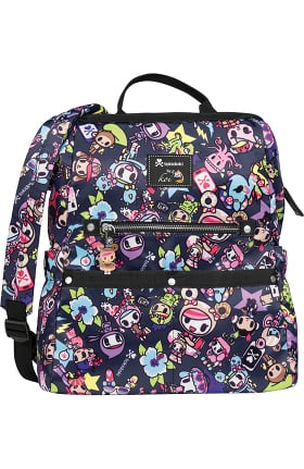 koi by tokidoki Character Print Medical Backpack